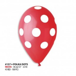 0204-palloncino-gs110-157-pois-rosso-100pz