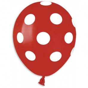 0222-palloncino-as50-157-pois-rosso-100pz9